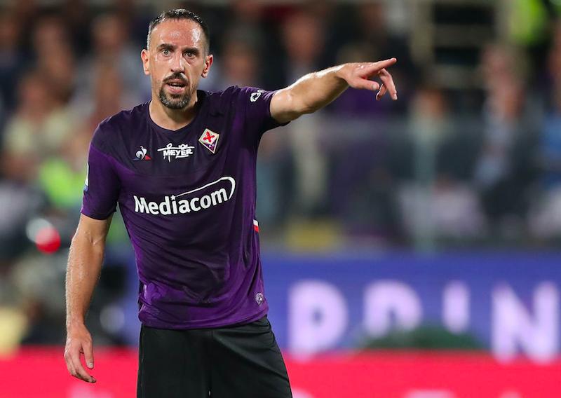 Ribery, sensazioni positive sui dolori al ginocchio: al rientro dalla sosta…