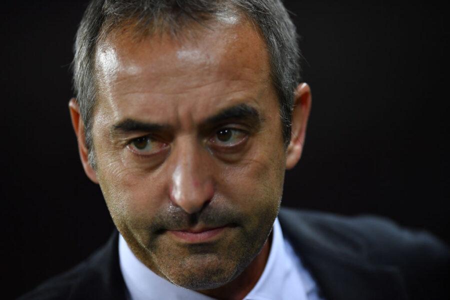 UFFICIALE – Giampaolo da adesso non è più l'allenatore del Milan: esonerato