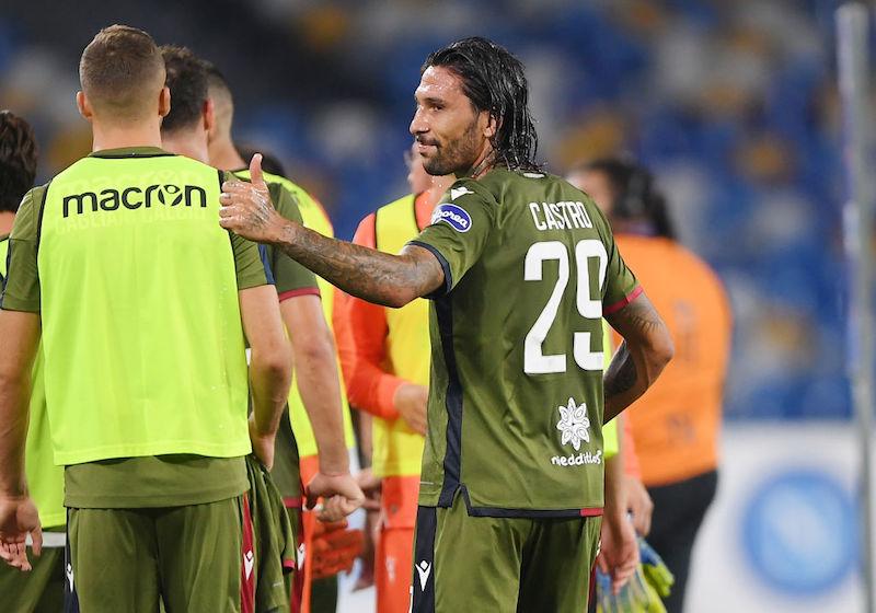 Cagliari, la probabile formazione: Faragò e Rog in pole, Nandez, Castro e Joao Pedro…