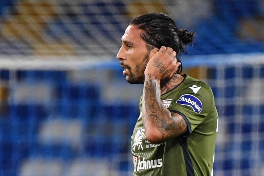 FORMAZIONI UFFICIALI – Cagliari-Samp: sorpresa Castro! Out Linetty e Rigoni
