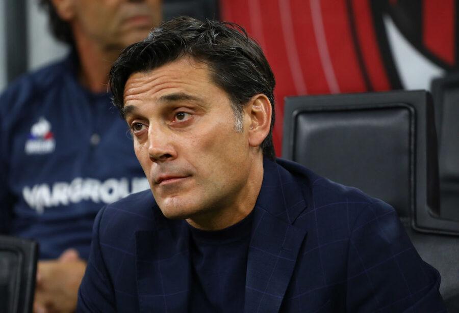 """Montella: """"Vogliamo Ribery giocatore dell'anno! Castrovilli e tutta la verità su Pedro"""""""