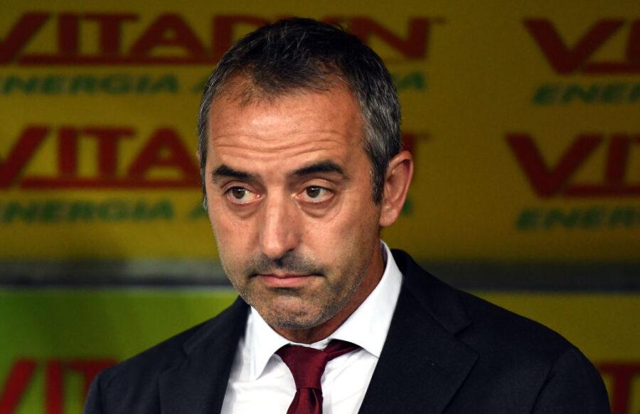 """Il ds del Torino: """"Giampaolo arriva? Lo stimiamo, ora siamo fiduciosi"""""""
