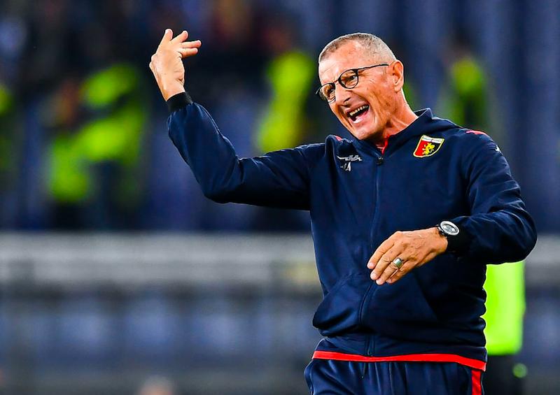 """Di Marzio: """"Andreazzoli-Genoa, è finita: sostituto a sorpresa, c'è anche un ex Juve"""""""