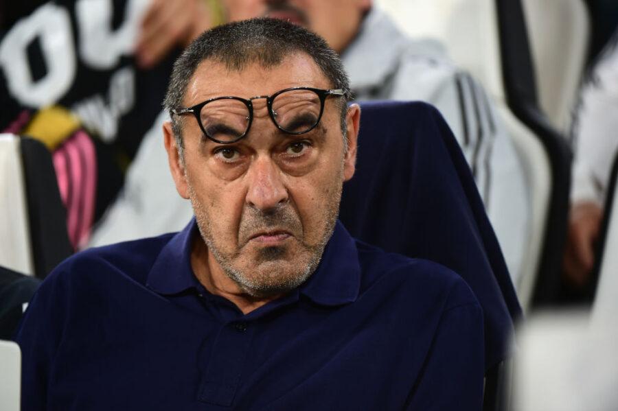 """Juve, la Gazzetta avvisa per il fanta: """"Sarri ha deciso, farà turnover in questo modo"""""""