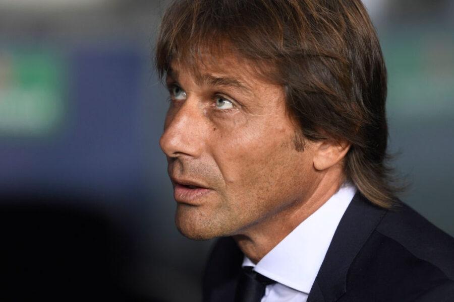 """Inter, il CorSport: """"Conte ha scelto il centrocampista per gennaio, si lavora"""""""
