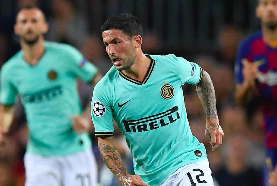 """Inter, la Gazzetta: """"Nessun rischio per Sensi. E Vecino non sta bene"""""""
