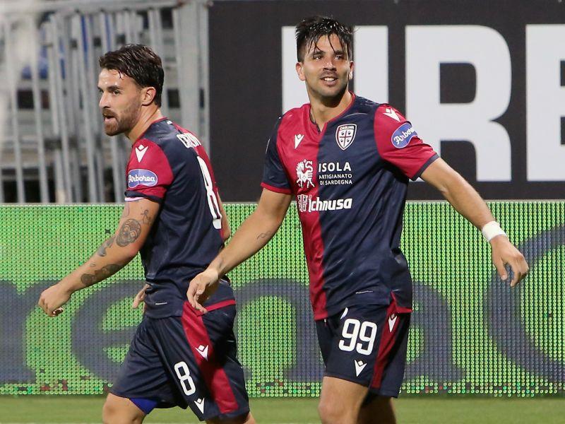 """Simeone: """"Cagliari casa mia, farò ancora più gol! E aspetto Pavoletti…"""""""