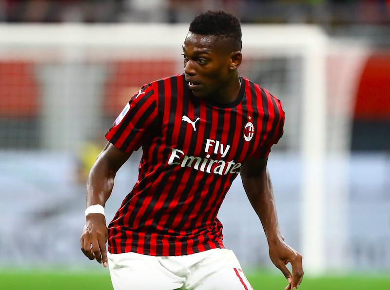 Milan, formazione pronta: Leao gioca, c'è Calhanoglu, le chances per Piatek…