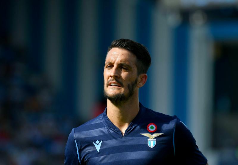 Lazio, sospiro di sollievo per lo stop di Luis Alberto. Lazzari a riposo, Marusic non si allena