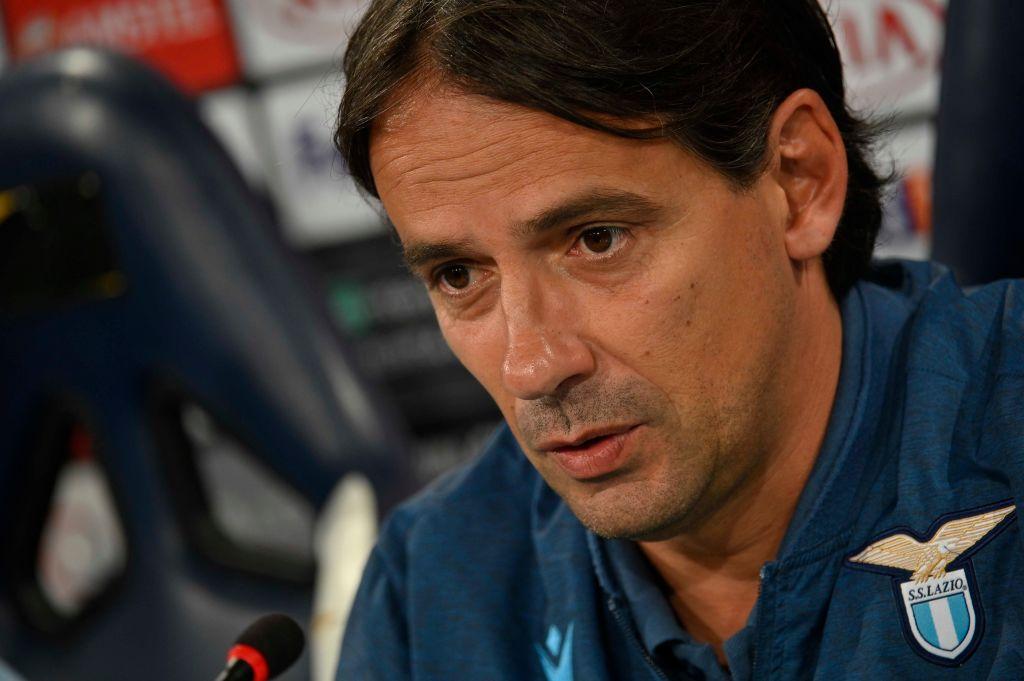 """Inzaghi: """"I tempi di recupero per Radu e Marusic. Il cambio di Lucas Leiva…"""""""