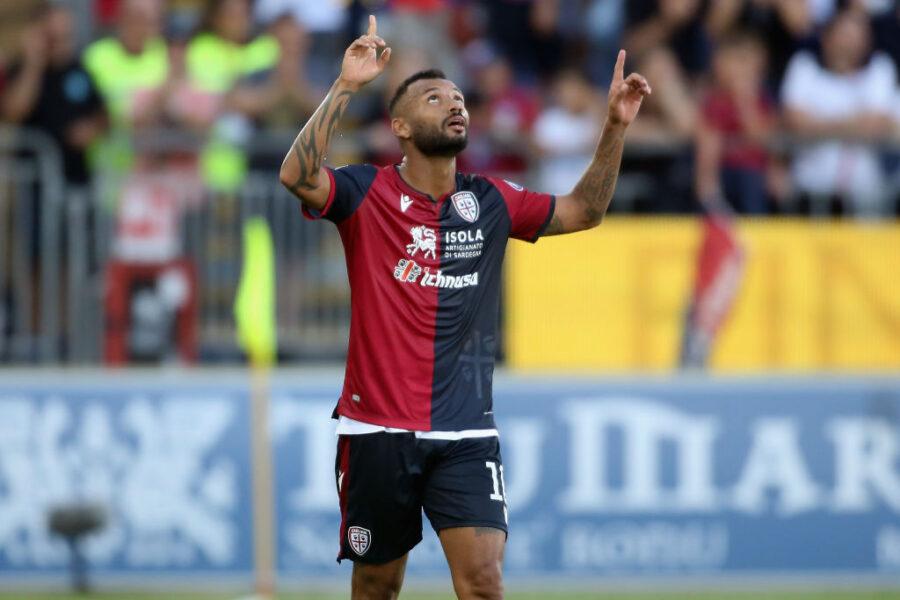 L'emergenza in difesa, Nainggolan e le chance di Joao Pedro: la formazione del Cagliari