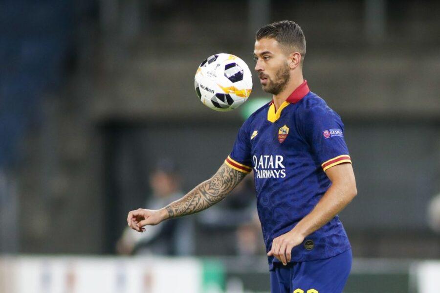 """Di Marzio: """"Spinazzola all'Inter, si può fare già oggi lo scambio con la Roma"""""""