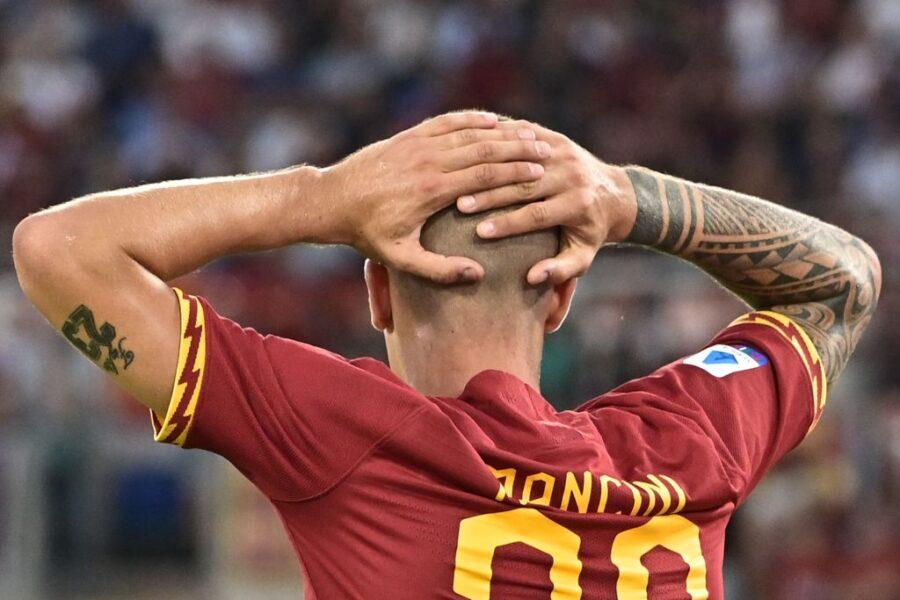 Mancini, il voto cambia di un punto: la motivazione Gazzetta per il difensore