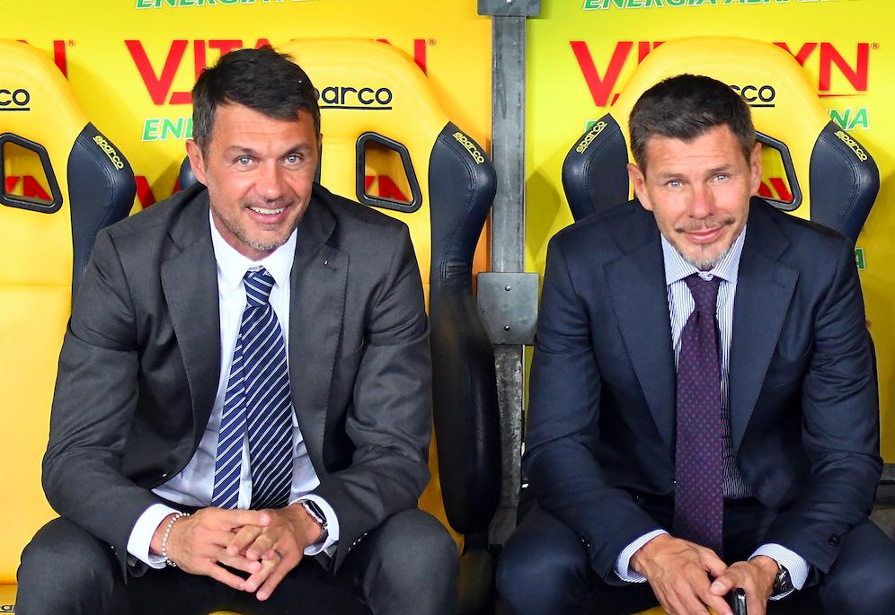 Milan, l'input della società a Pioli: chi deve giocare di più! E nel contratto spunta…