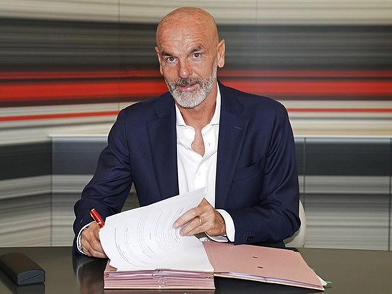"""Pioli: """"Voglio i gol di Paquetà! Suso con me svolta, credo in Piatek, Leao potenziale enorme"""""""