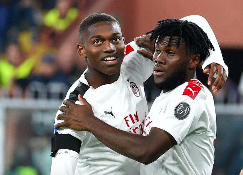 FORMAZIONI UFFICIALI – Milan-Lecce: Pioli cambia, Leao titolare!