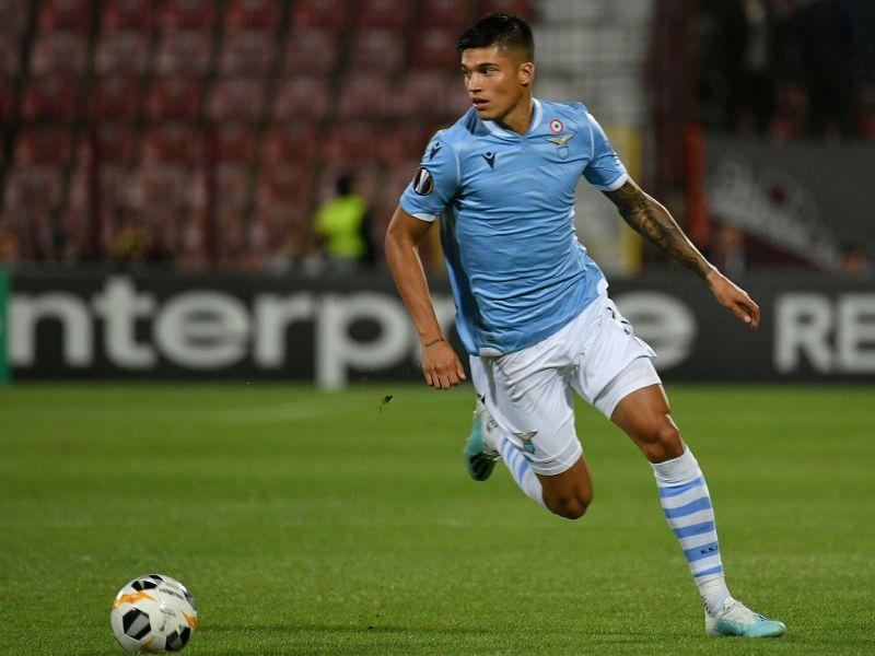 Lazio, Correa non si allena: cosa filtra per la Samp. Novità Caicedo, in dubbio Marusic