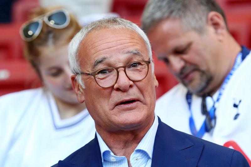 """Coronavirus, Ranieri: """"Vedo troppi irrispettosi in giro! Ho avuto paura"""""""