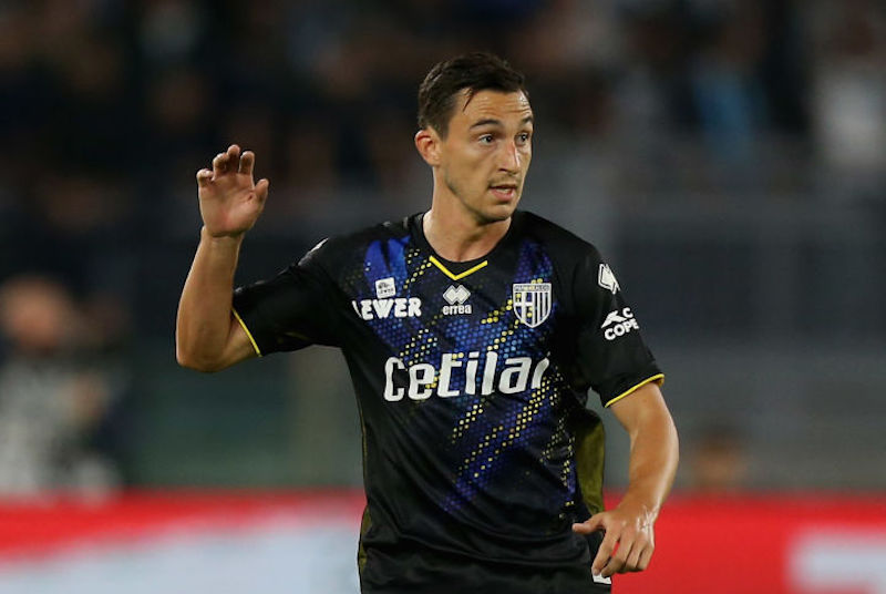 Sì Darmian e a sorpresa Kucka, stop Hernani: come cambia la formazione del Parma