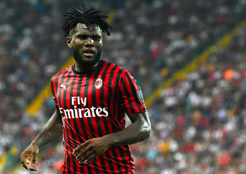 """Milan duro: Kessié sarà ceduto. La Gazzetta: """"Ora è finita, le cifre"""""""