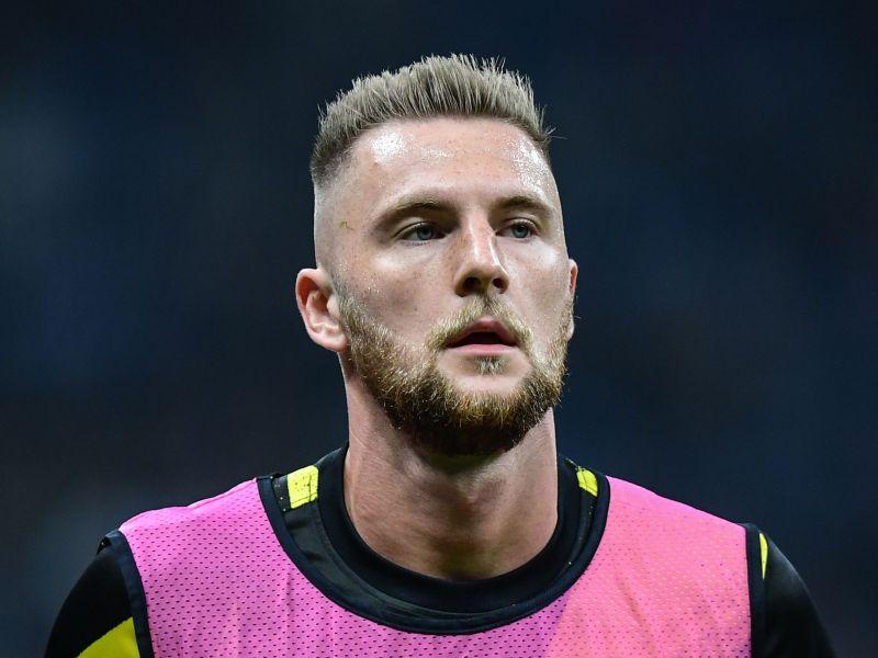 """Di Marzio: """"L'Inter dice sì all'idea di sacrificare Skriniar per Ndombele, si tratta"""""""