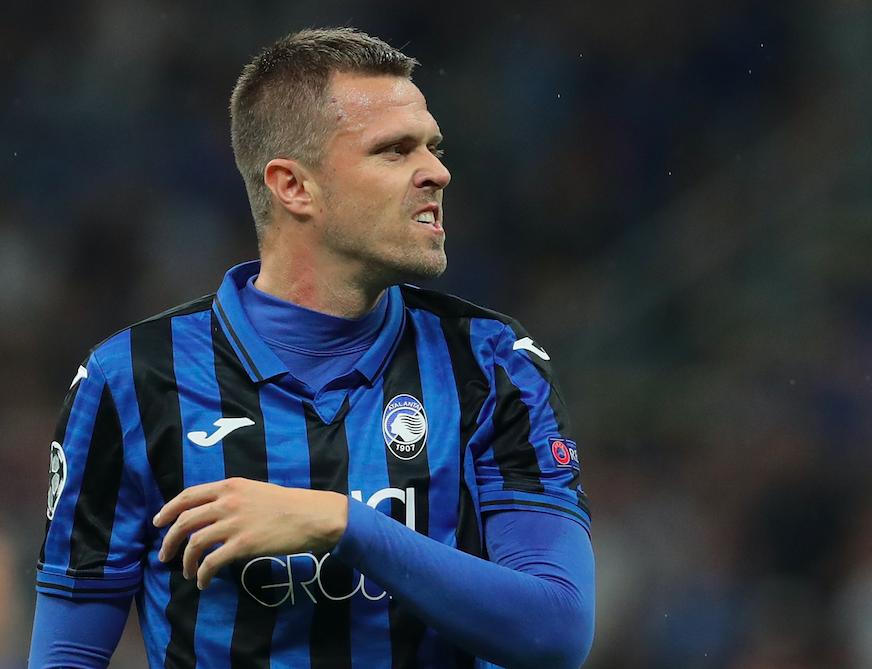 """Ilicic, la Gazzetta: """"Josip è tornato in Slovenia. Riserbo totale ma per la Champions…"""""""
