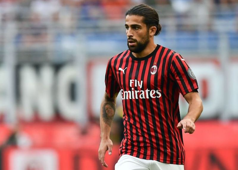 """Sky: """"Ricardo Rodriguez lascia il Milan: accordo raggiunto, giocherà in Serie A"""""""