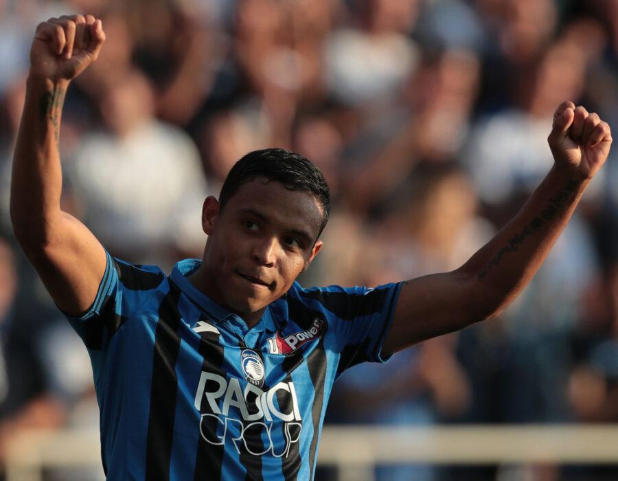 Atalanta, 6-3 oggi in amichevole: scatenato Muriel, i segnali da Hateboer a Caldara
