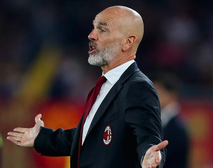 """Pioli: """"Donnarumma è attaccato al Milan: sul rinnovo decide così"""""""