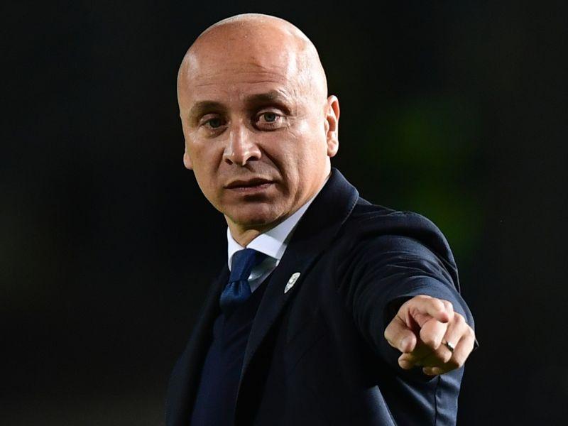 """Corini: """"Balotelli non è stato bene, ma ha recuperato! Skrabb già pronto a giocare"""""""