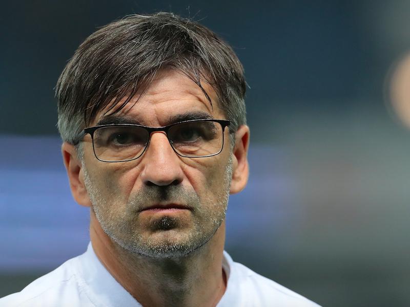 """Torino, furia Juric: """"C'è poco da ridere! Basta sorrisi, si lavora"""". E poi sgrida Zaza"""