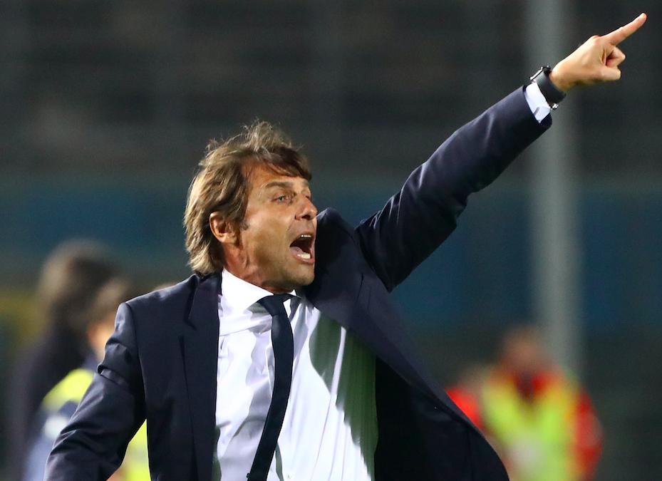 """Conte: """"Dite che voglio Rakitic e Vidal all'Inter: la verità è che decidiamo…"""""""