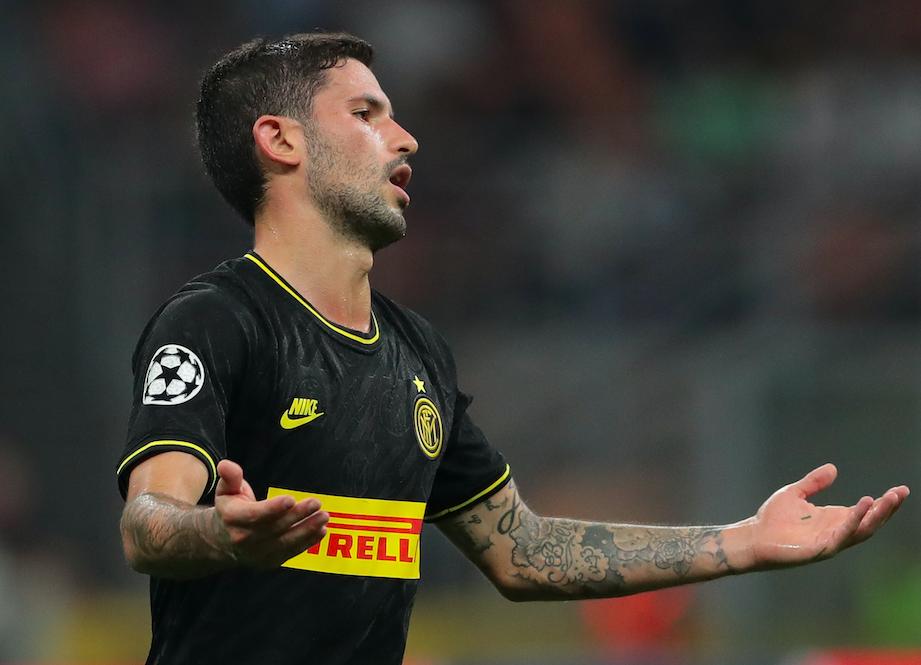 FLASH – Inter, nuovi problemi all'adduttore per Sensi: non sarà rischiato col Verona