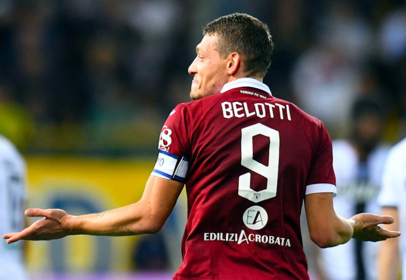"""Torino, la Gazzetta: """"Longo aspetta Zaza. Belotti ieri in allenamento…"""""""