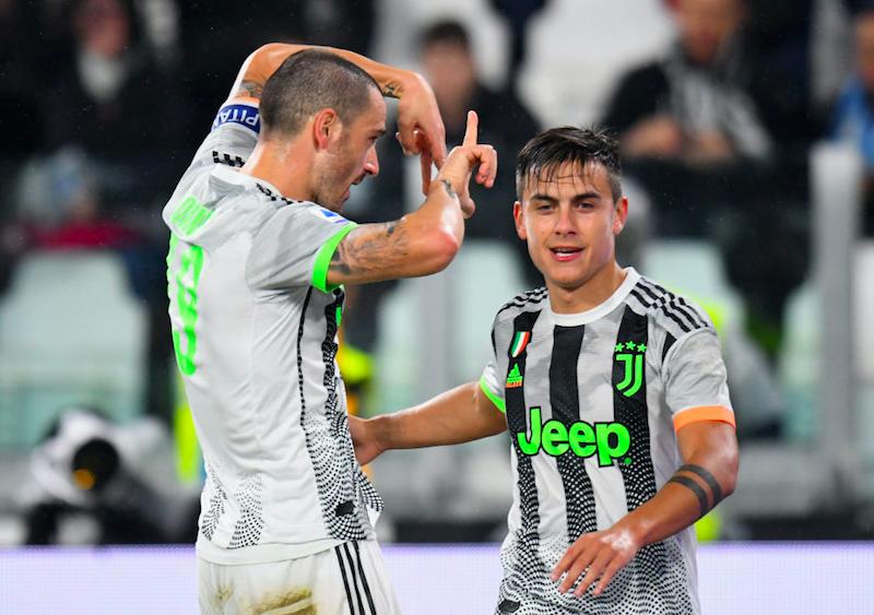 UFFICIALE – Bonucci rinnova il suo contratto con la Juventus