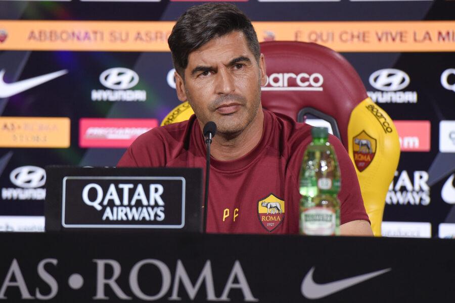 "Fonseca: ""Kluivert non sta bene! Under, così non va. Juan Jesus e Pellegrini…"""