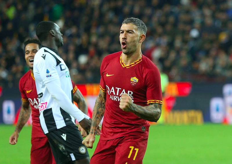 "Bologna, la Gazzetta: ""Kolarov è la sorpresa che vuole Mihajlovic"""