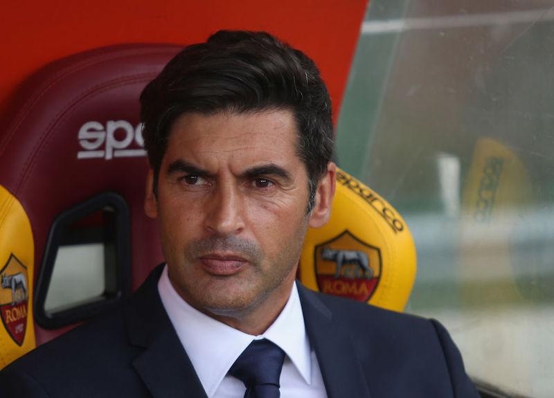 """Fonseca: """"Mkhitaryan, ci siamo per il rientro. Dzeko, Kolarov e la gestione di Under…"""""""