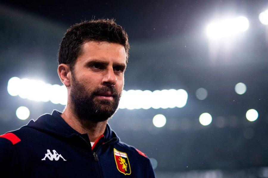 ULTIM'ORA – Lo Spezia ha chiuso per il nuovo allenatore: triennale per Thiago Motta!