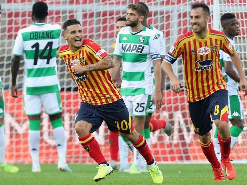 Lecce, dal dubbio Rispoli a Falco in vantaggio: le scelte anti-Lazio di Liverani