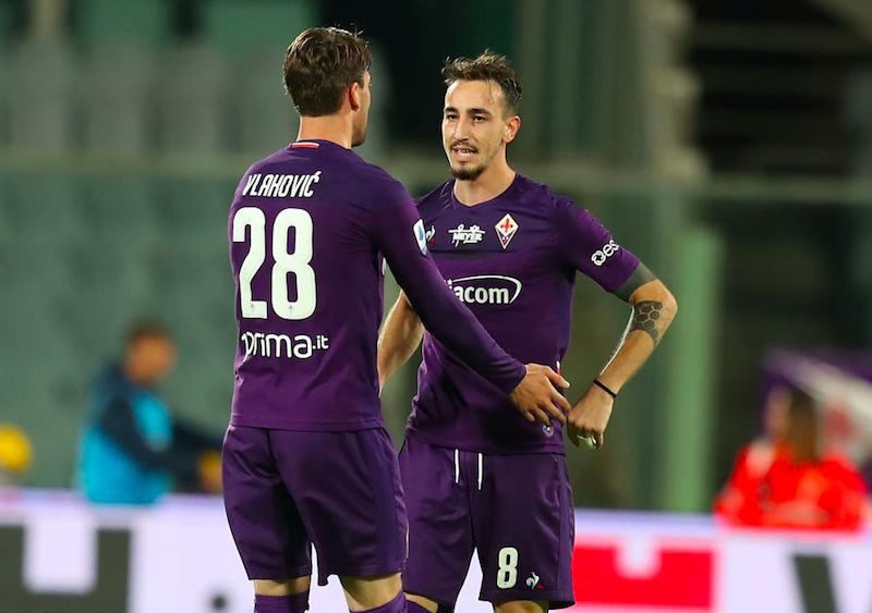 Fiorentina, sarà emergenza dopo la sosta: doppia squalifica a centrocampo