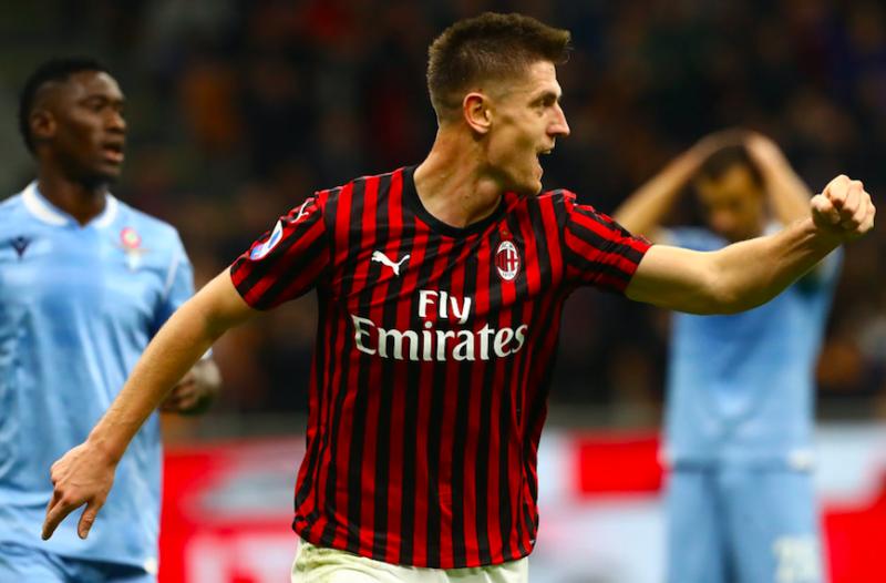Piatek si fa sentire coi dirigenti: cosa ha comunicato al Milan sulla cessione