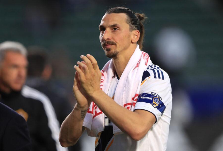 """Sky: """"Novità Ibrahimovic: incontro con il Milan, com'è andata e ora Zlatan…"""""""