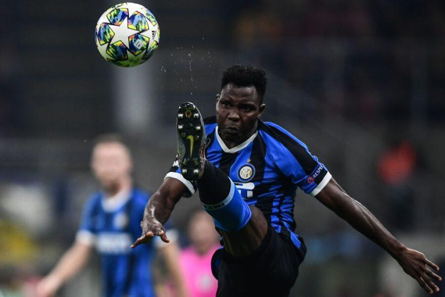 Inter, che batoste per Dortmund: Asamoah, Gagliardini e D'Ambrosio non convocati