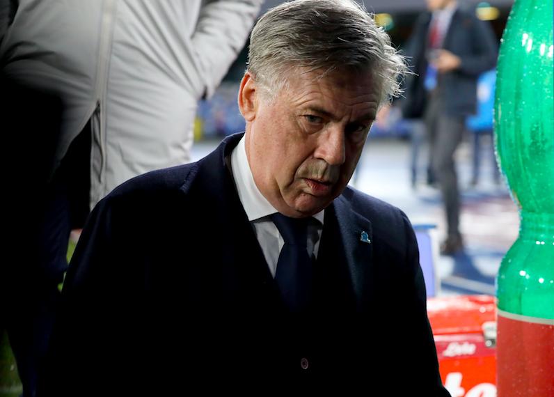 Ancelotti, i retroscena dell'addio al Napoli: le tre cose che Carlo non ha mandato giù