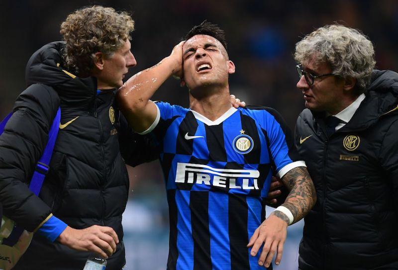 Lautaro Martinez, nuovi controlli dopo il colpo alla testa col Verona. Con l'Argentina…