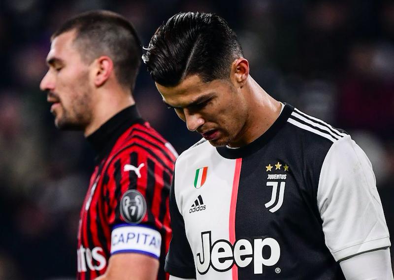 Juve, la decisione della società sulla multa a Cristiano Ronaldo