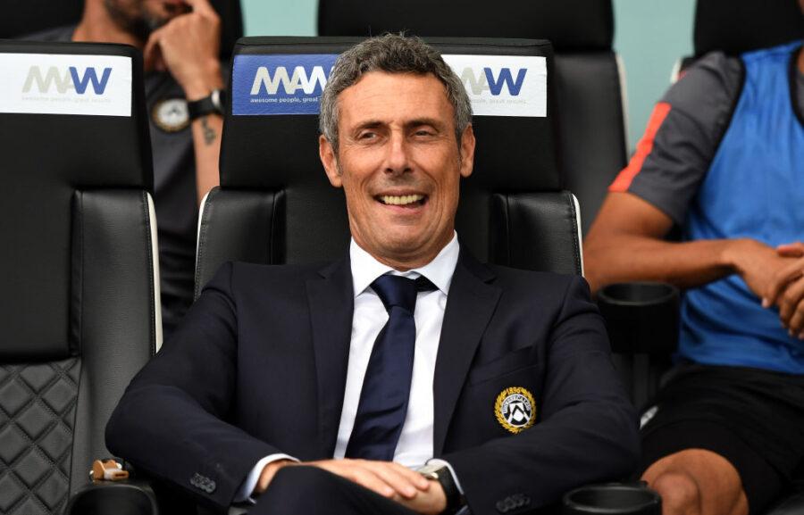 Udinese, decisione definitiva presa sull'allenatore: cosa cambia per il fantacalcio