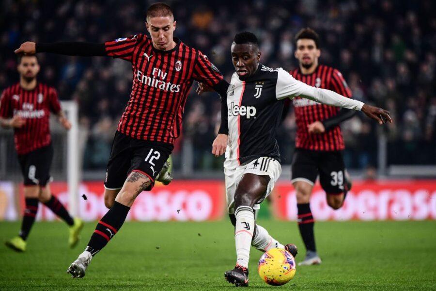 """Gazzetta: """"Rivoluzione fasce Milan: Conti in stile Atalanta, Theo decolla"""""""