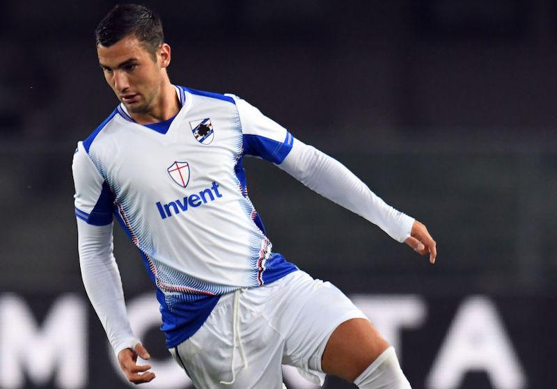 UFFICIALE – Bonazzoli dalla Sampdoria al Torino: cosa fare al fantacalcio